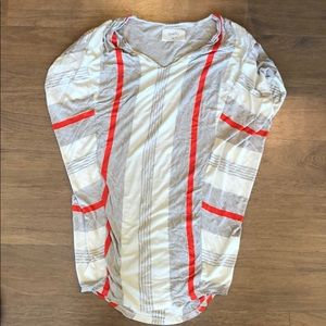 Anthropologie medium tunic